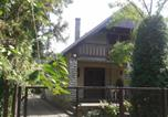 Location vacances Balatonvilágos - Holiday home in Siofok/Balaton 35239-4