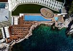 Hôtel Dubrovnik - Rixos Premium Dubrovnik-3