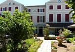 Hôtel Labruguière - Mont Royal-1