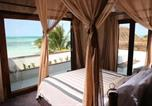 Hôtel Jambiani - Joya' Beach Suites & Villa-3