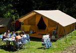 Camping  Acceptant les animaux Plogoff - Huttopia Douarnenez-4
