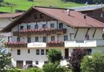 Location vacances Wildschönau - Appartement Alpenhof Wildschönau-1