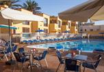 Location vacances Corralejo - Apartamentos Maxorata Beach-2