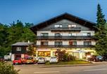Location vacances Forbach - Schwarzwaldhotel Sonne-3