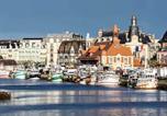 Hôtel 4 étoiles Le Havre - Mercure Trouville Sur Mer