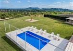 Location vacances Escorca - Selva Holiday Home Sleeps 6 with Pool Air Con and Wifi-4