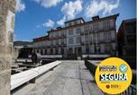 Hôtel Guimarães - Hi Guimaraes - Pousada de Juventude-1