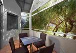 Hôtel Fremantle - Broadwater Resort Como-4