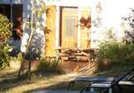 Location vacances Saulce-sur-Rhône - Gite Champêtre Drome Lorette-4