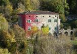 Hôtel Province de Massa-Carrara - Il Convento di Casola-1