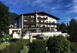 Hôtel Seefeld-en-Tyrol - Hotel Egerthof-1