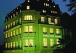 Hôtel Gare de Trier - Hotel Roemischer Kaiser-1