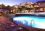 Villages vacances Cabo San Lucas - Pueblo Bonito Sunset Beach Resort & Spa - Luxury All Inclusive-1