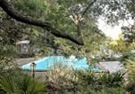 Location vacances Mascalucia - Etna Botanic Garden-3