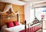 Hôtel Alava - Hotel Dato-2