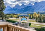 Location vacances Invermere - Banff Boundary Lodge - Mountain View Condo - Family Only-1