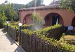 Hôtel Portoferraio - Resort Le Picchiaie-2