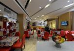Hôtel Lanzhou - Ibis Lanzhou Hi-Tech Dev Zone-3