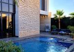 Location vacances Buraydah - Aroma Villa-2