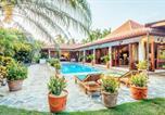 Location vacances La Romana - Las Minas Villa Sleeps 8 with Pool Air Con and Wifi-1