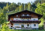 Location vacances Sankt Johann im Pongau - Pension Anni-1