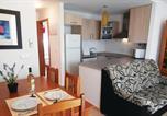 Location vacances Totana - Apartment Jardin-2