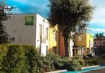 Hôtel Acireale - Ibis Styles Catania Acireale-1