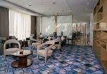 Hôtel Nantong - Pullman Changshu Leeman-1