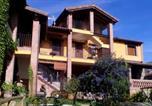 Location vacances Guijo de Santa Bárbara - Casa Rural La Covacha-1