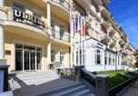 Hôtel Karlovy Vary - Hotel Ulrika-1