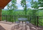 Location vacances Gatlinburg - Mountain Hideaway Holiday home-4
