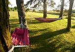 Location vacances Varennes-lès-Narcy - Chambres d'hôtes Le Moulin de Vrin-3