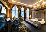 Hôtel Szczecin - Hotel Dana Business & Conference