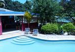 Location vacances Cahuita - Le Colibri Rouge Appartement-4