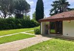 Location vacances Preganziol - Venice New Studio Wi-Fi A/C Garden Parking Kitchen 2+2-4