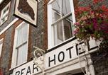 Hôtel Portsmouth - Bear Hotel by Greene King Inns