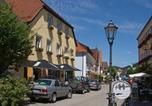Hôtel Gößweinstein - Hotel Sonne29