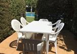 Location vacances L'Estartit - Casa con piscina comunitaria estartit-1