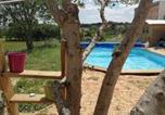 Charmant appartement pour 4 personnes piscine privée