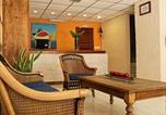 Hôtel Cozumel - Suites Bahia-2