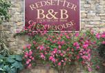 Location vacances Athy - Red Setter Townhouse Bed & Breakfast-3
