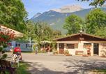 Camping Haute Savoie - Camping Le Verger Fleuri-1