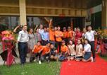 Hôtel Sihanoukville - Paci Hotel&Spa 佩思酒店高棉按摩-2
