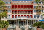 Hôtel Dubrovačko-Neretvanska - Hilton Imperial Dubrovnik-1