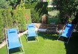 Location vacances Sant Feliu de Guíxols - Orxema Apartment-1