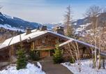 Hôtel 5 étoiles Essert-Romand - Les Chalets du Mont d'Arbois Megeve, a Four Seasons Hotel-2