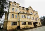 Hôtel Kudowa-Zdrój - Hotel Hron-2