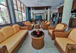 Hôtel Hua Hin - Subhamitra Hotel Hua Hin