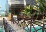 Hôtel Wadduwa - Ocean Queen Hotel-2