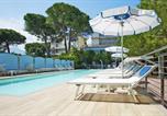 Location vacances  Province de Savone - Residence Hermitage Pietra Ligure - Ili02201-Sya-3
